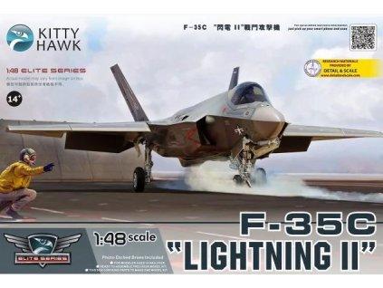 KH80132 F 35C Lightning II
