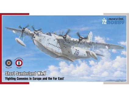 SH72162 Short Sunderland Mk.V