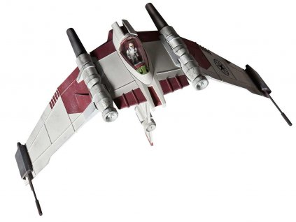 EasyKit SW 06669 - V-19 Torrent Starfighter (Clone Wars )