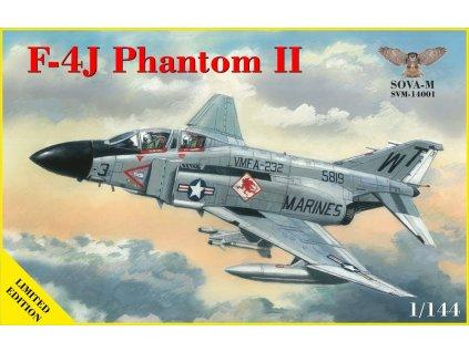 SVM 14001 F 4J Phantom II