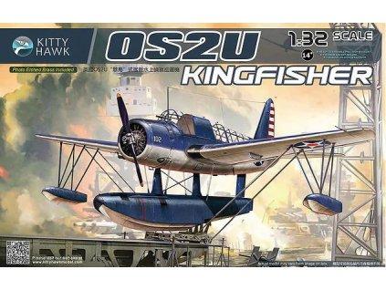 KH32016 OS2U Kingfisher