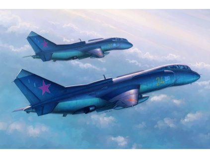 1/48 Jak-38U Forger B