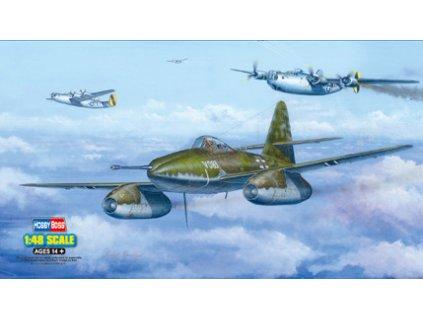 1/48 Me 262 A-1a/U4