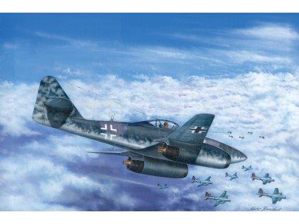 1/48 Me 262 A-1b
