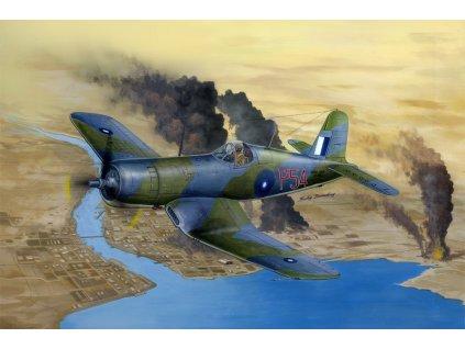 1/48 Corsair MK.2