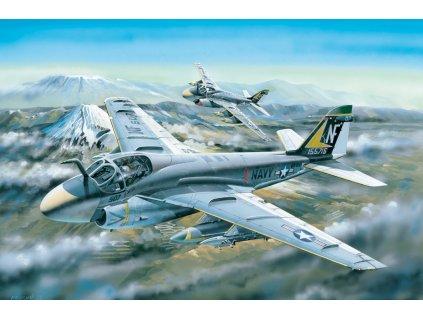 1/48 A-6A INTRUDER