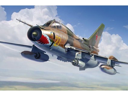 1/48 Su-17M4 Fitter-K