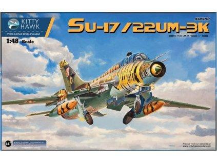 KH80147 Sukhoi Su 17 22UM 3K