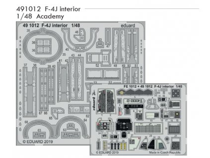 491012 F 4J interior 1 48 Academy