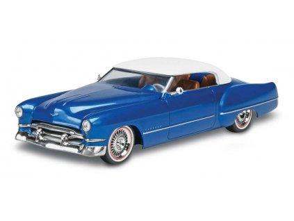 Plastic ModelKit MONOGRAM auto 4435 - Custom Cadillac® Eldorado™ (1:25)