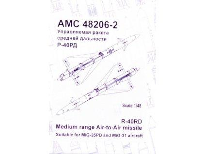AMPC48206 2 L