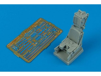 1/48 M. B. Mk-12/A ejection seat - (for British Harriers)