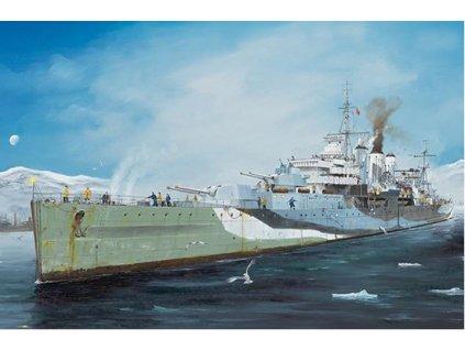 05352 Royal Navy HMS Kent