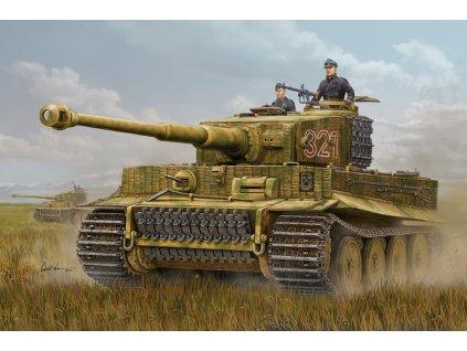 Pz.Kpfw. VI Tiger I 82601