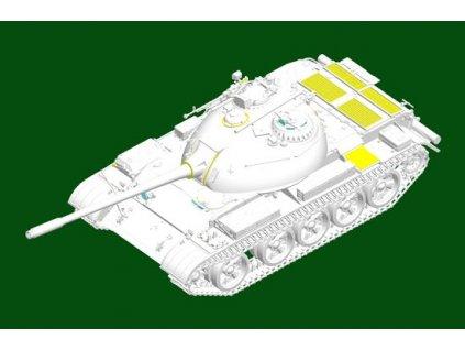 84539 PLA 59 Medium Tank early