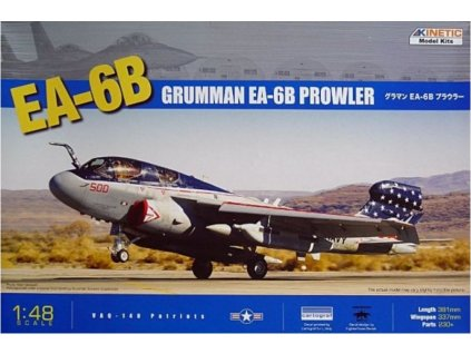 Kinetic 48022 EA 6B Prowler