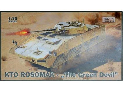 IBG 35032 Rosomak