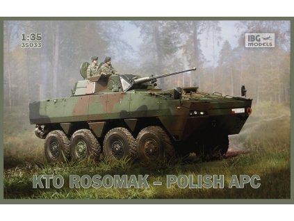 IBG 35033 Rosomak