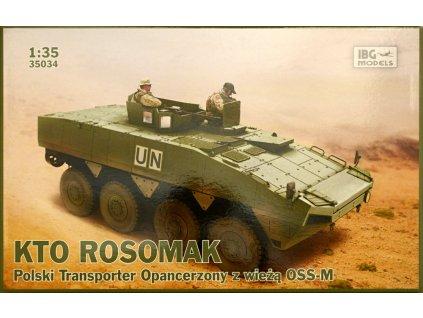 IBG 35034 Rosomak