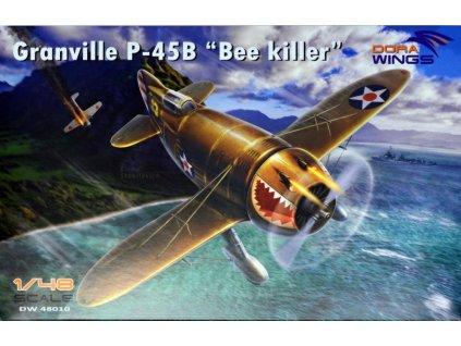 DW48010 Granwille P 45B