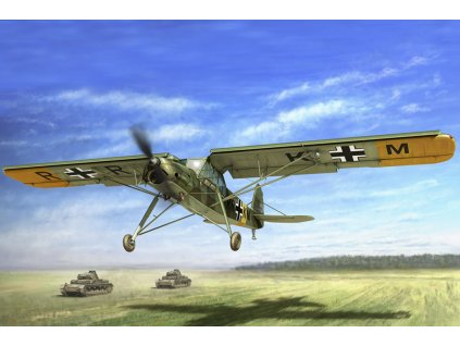 1/35 Fi-156 A-0/C-1 Storch