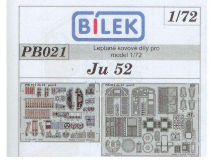 bilek pb021