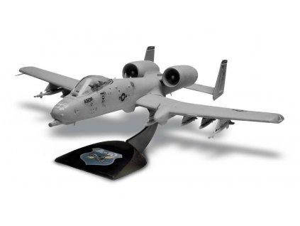 Snap Kit MONOGRAM letadlo 1181 - A-10 Warthog™ (1:72)