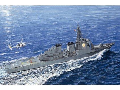 JMSDF DDG 175 MYOKO 04534