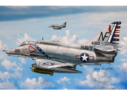 A 4F Sky Hawk 87255
