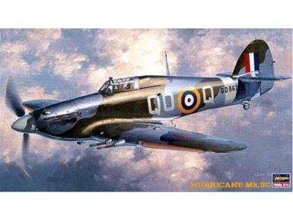 JT51 Hawker Hurricane Mk.IIc