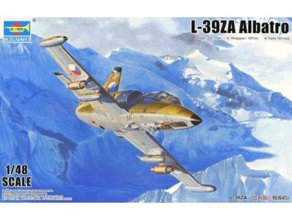 05805 L 39ZA Albatros