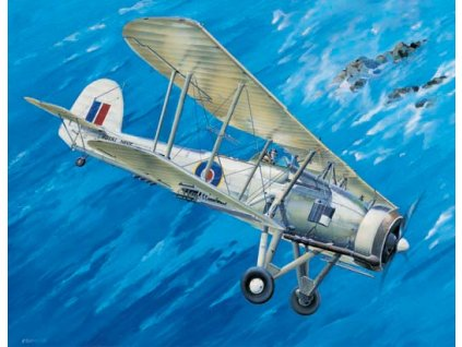 Fairey Swordfish Mark II 03208