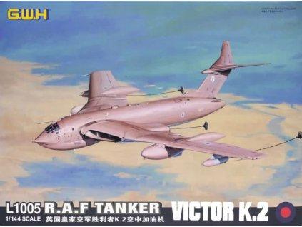 L1005 R.A.F. Tanker Victor K.2