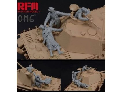 35001 Figures for PANTHER G