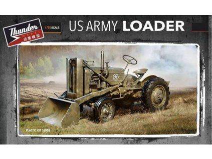 35002 US Army Loader