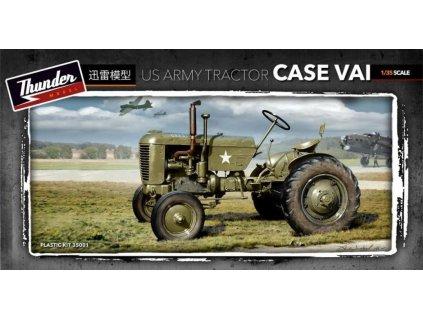 35001 US Army Tractor CASE VAI