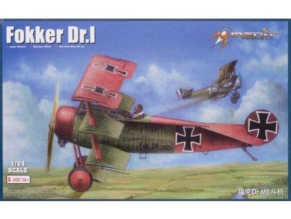 62403 Fokker Dr.I