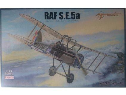 62402 RAF S.E.5a