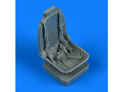 32236 A 1 Skyraider seat with safety belts