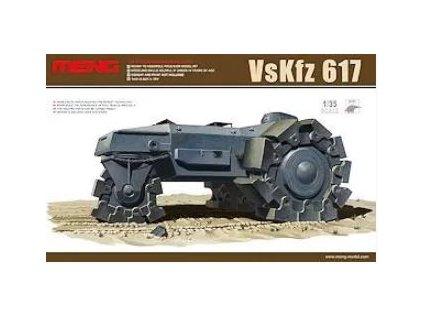 SS 001 VsKfz 617