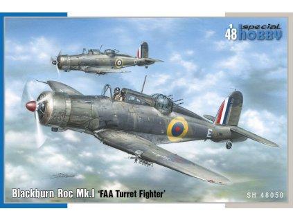 MPMS48050 Blackburn Roc Mk.I