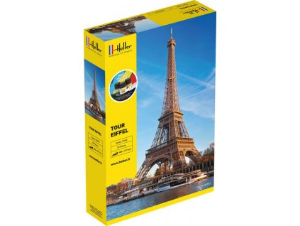 85201 Tour Eiffel Starter Set