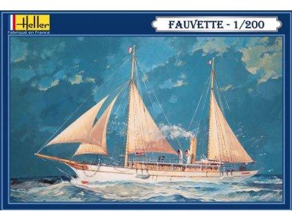 80612 Fauvette