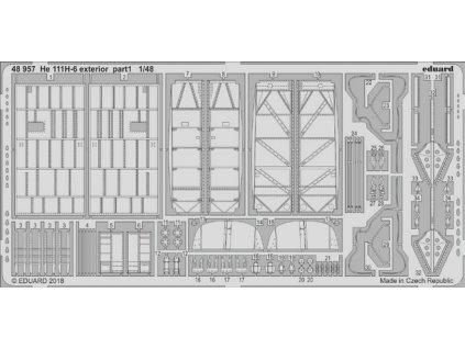 BIG49199 He 111H 6 1 48 ICM 1