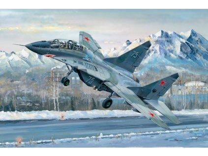 03226 Russian MIG 29UB Fulcrum