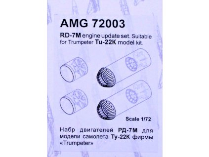 AMG 72003 L