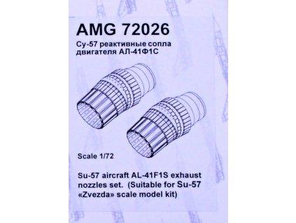 AMG 72026 L