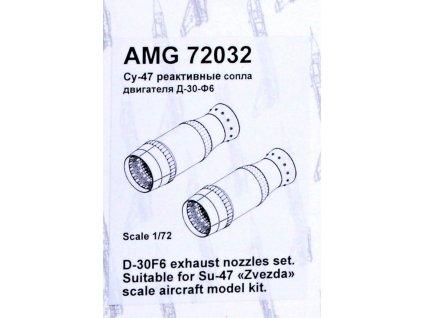 AMG 72032 L