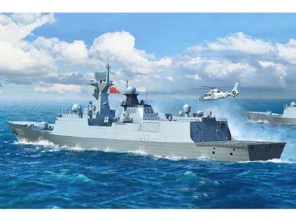06727 PLA Navy Type 054A FF