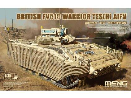 SS 017 British FV510 Warrior TES(H) AIFV